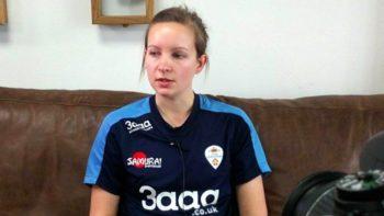 Fran Clarkson - early cricketing years