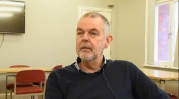 Geoff Miller - post playing career