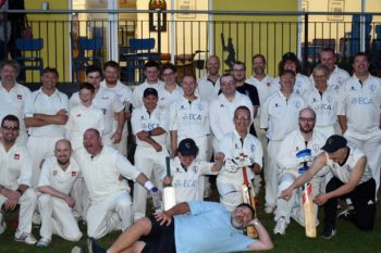 Derbyshire Disabled Cricket Club OHP